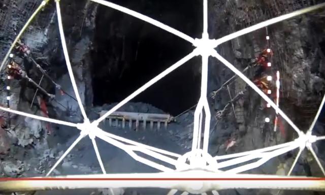 Drone-mining