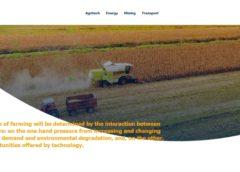 Inmarsat-Agritech