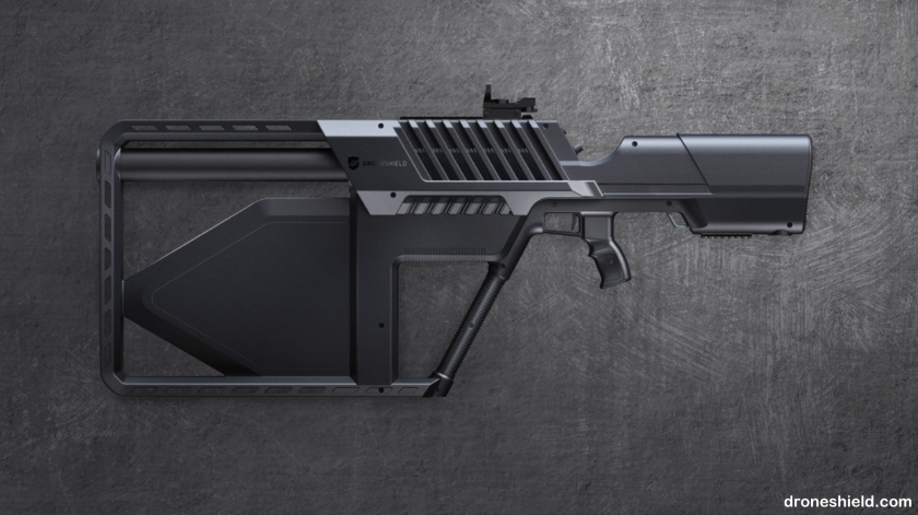 DroneGun-Tactical