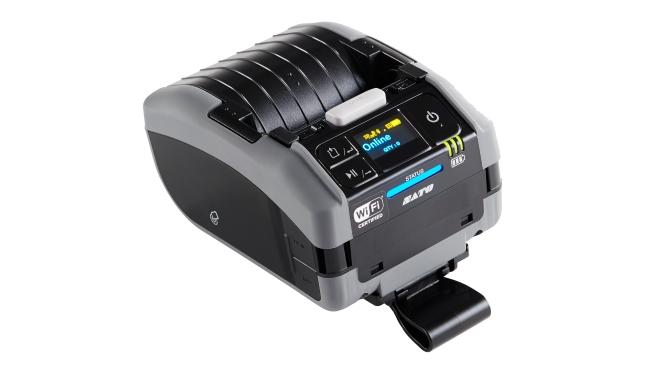 IoT-Mobile-Printer