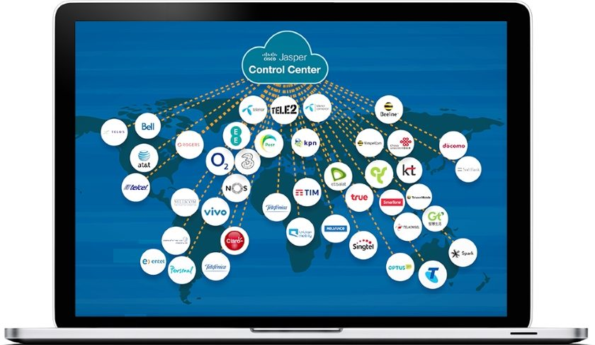 Cisco Jasper Control Center