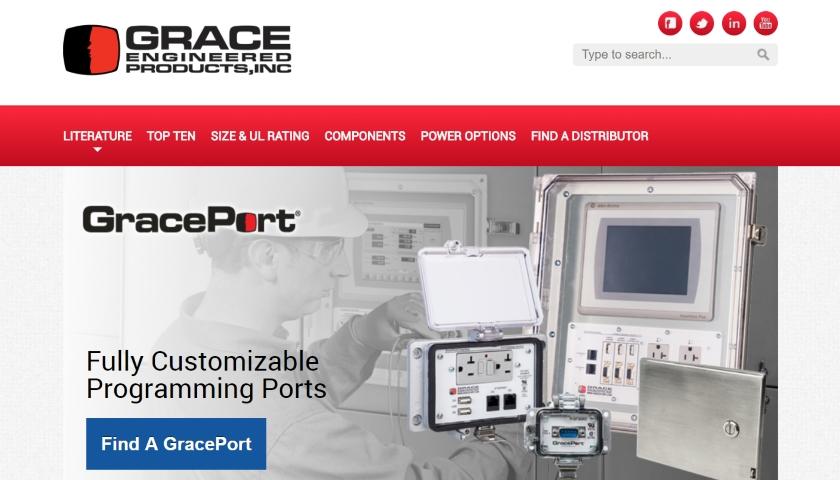 GracePort