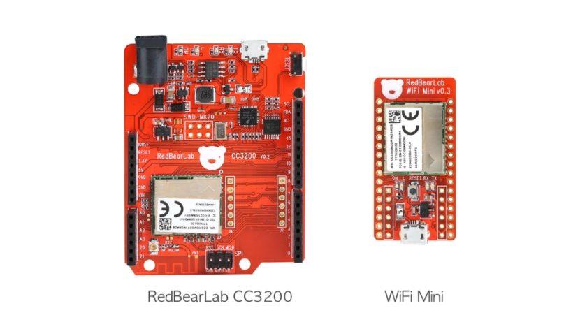 RedBear IoT