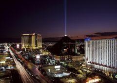 Las Vegas IoT