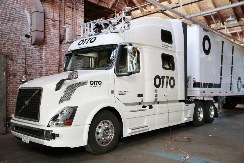 Otto Uber