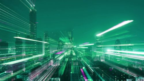 Ericsson and Sprint partner on IoT operating system