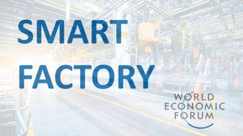 World-leading smart factories identified by World Economic Forum