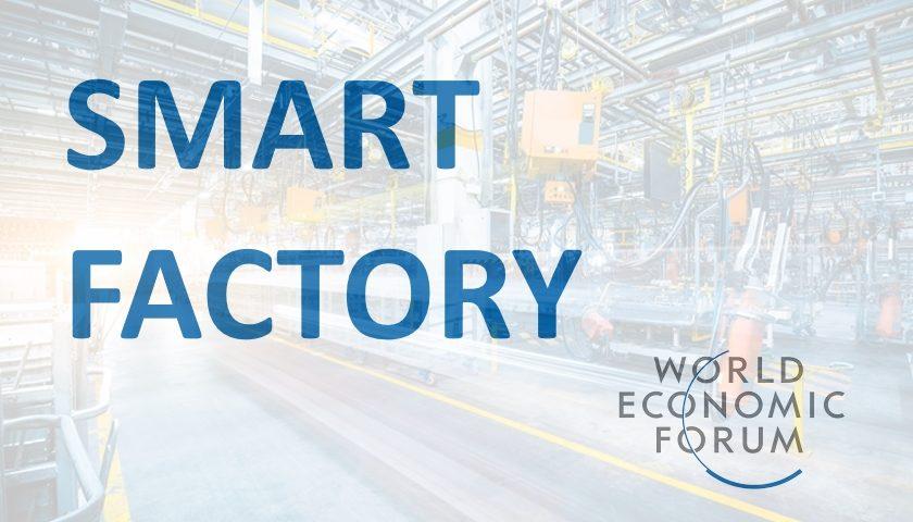 WEF Smart Factory
