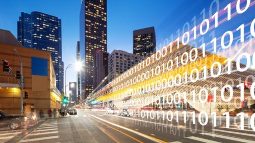 How smart cities can help build a sustainable world