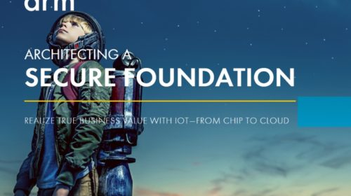 Intel partners with Arm on IoT chips, Rolls-Royce on autonomous ships