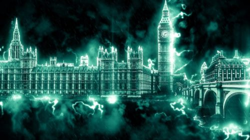 £10m of UK government IoT funding lost in the machine