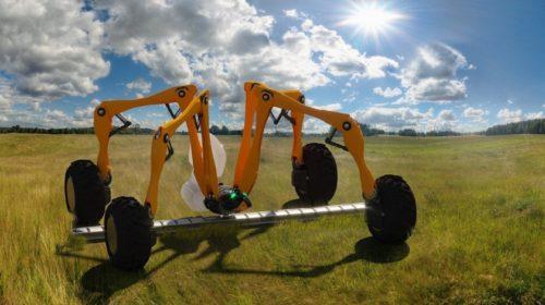 Agtech: Waitrose to trial autonomous farming robots