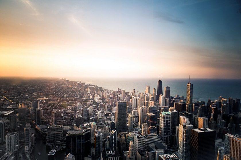 smart city US