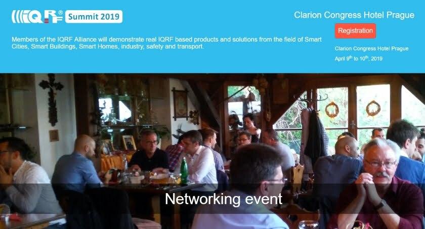 IQRF Summit 2019