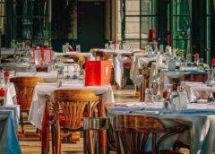 restaurant iot