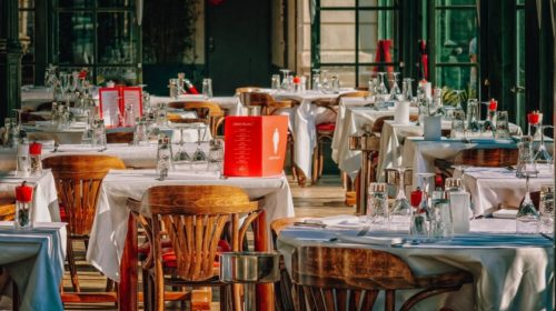 How to make the most of IoT in the restaurant business