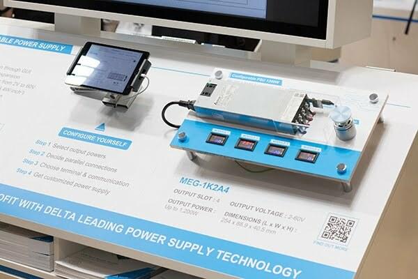 Delta IoT-based Smart Green Solutions