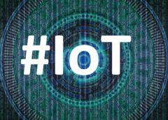 IoT security platform