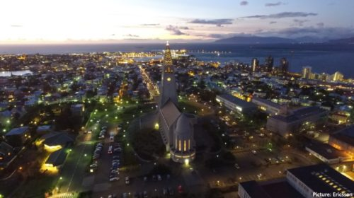 Síminn and Ericsson ramp up move towards 5G and massive IoT in Iceland