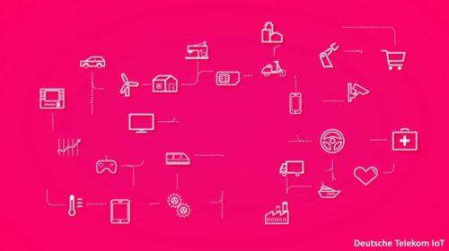 Deutsche Telekom and Software AG partner to create global Cloud of Things platform
