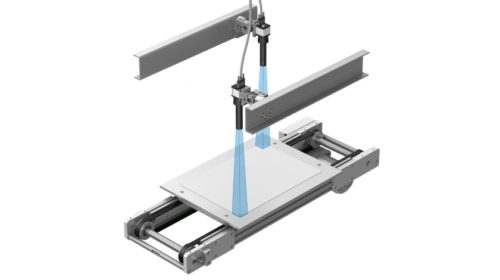 Festo aims for simpler visual inspection configuration with new SBRD smart camera