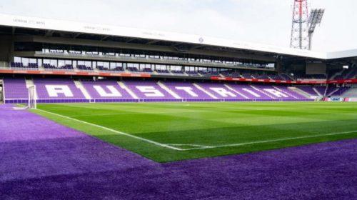 ABB creates intelligent football stadium for FK Austria