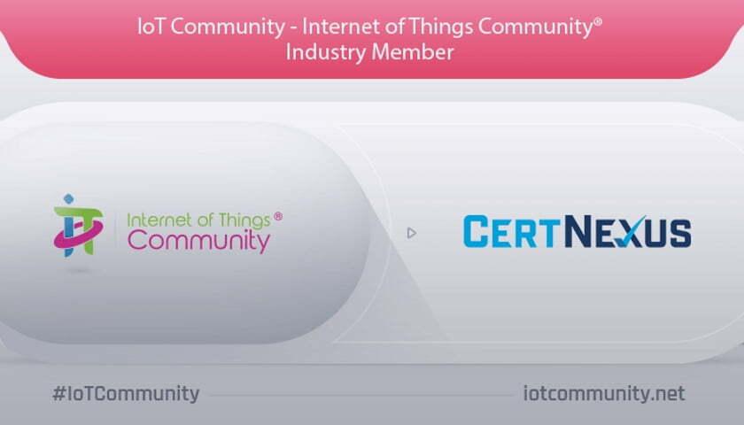 Community and Certnexus