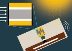 MIT Solar Sensor
