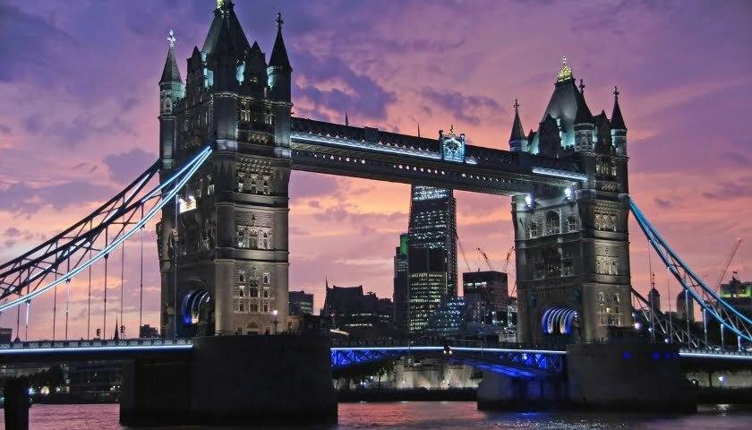 London IOT AI