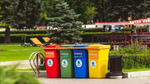 Smart waste sensors to total 1.5mn installed units worldwide in 2023