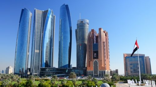 Abu Dhabi rolls out 3D visualisation tool to improve city services