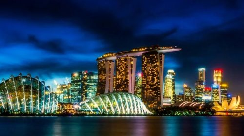 2020 expected to see almost 20% increase in smart city spending