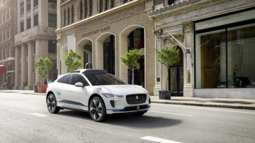 Waymo's autonomous cars have driven 20 million miles on public roads
