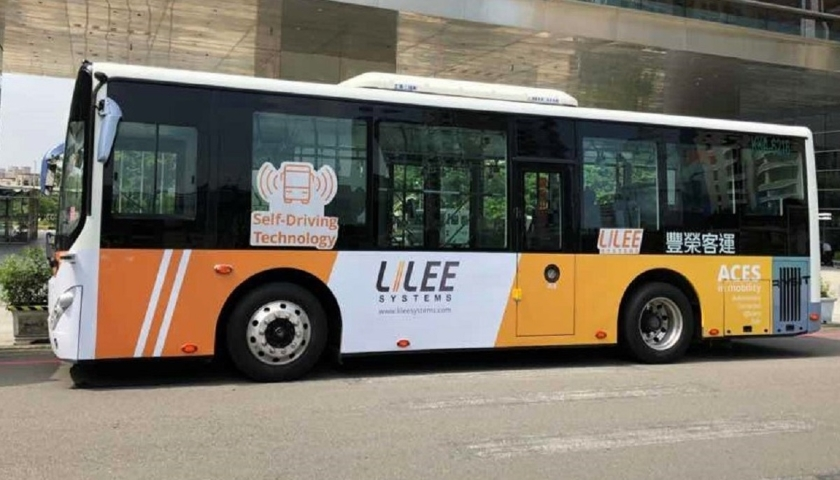 LILEE Systems bus