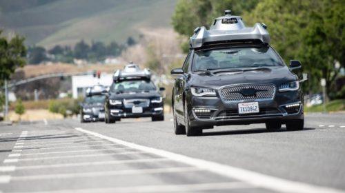 City of Fremont launches autonomous shuttle service for employees