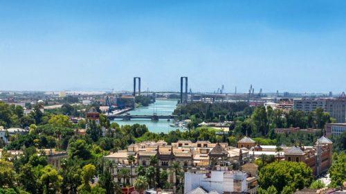 Seville to run urban air mobility pilot