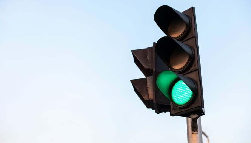 dynamic signalling system