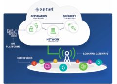 senet Network-as-a-Service (NaaS)