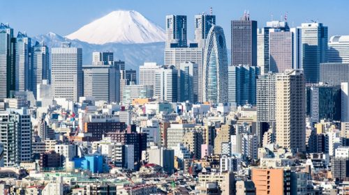 Japan progresses plans to upgrade electric vehicle charging infrastructure