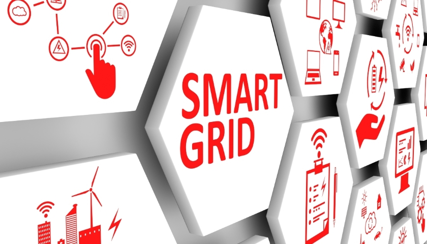 smart grid IOTNN