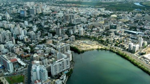 Puerto Rico deploys secure IoT network to digitalise critical infrastructure