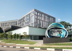 Singapore opens smart city co-innovation lab