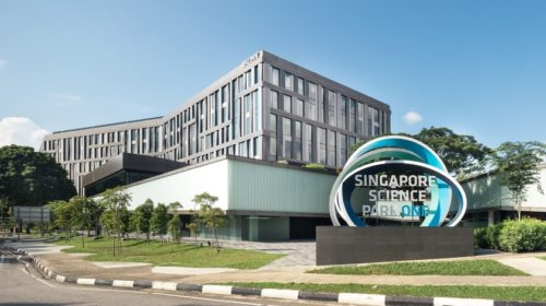 Singapore opens smart city co-innovation lab
