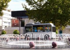 Alès public transport operator renews contract and rebrands entire mobility service