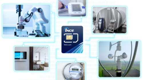 1NCE expands NB-IoT coverage in Europe