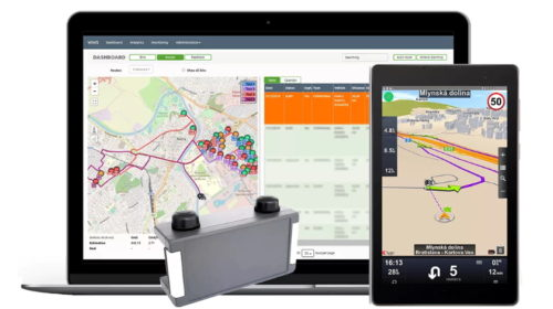 Smart waste monitoring solution supports pay-as-you-throw models