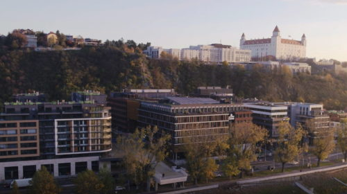 Bratislava launches large-scale smart waste programme