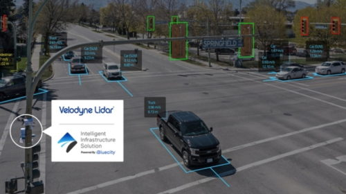 Intelligent infrastructure solution chosen for New Jersey smart city project