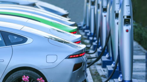 XPeng charging network exceeds 1,000 stations in China
