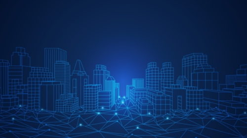 Smart city protocol available in public domain